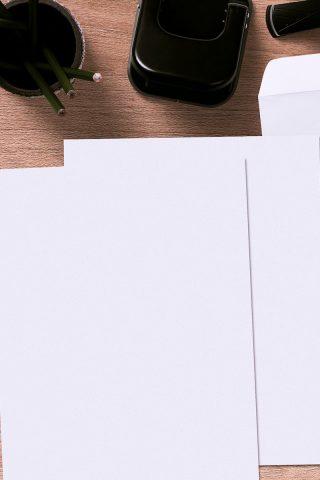 Premium office paper