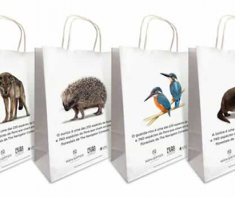 paper bags for books